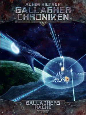 cover image of Die Gallagher-Chroniken 5
