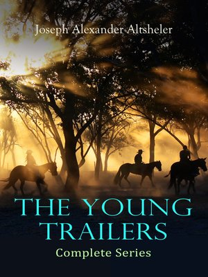 cover image of The Young Trailers--Complete Series