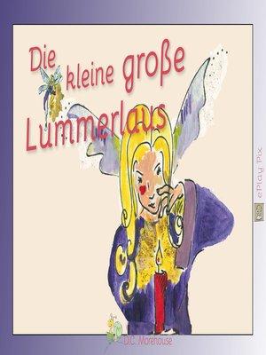 cover image of Die kleine große Lummerlaus (Read Aloud)