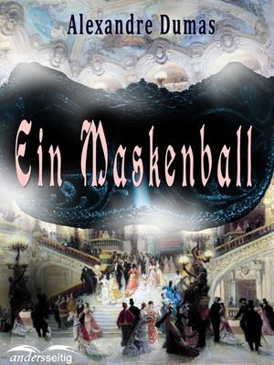 cover image of Ein Maskenball