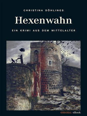 cover image of Hexenwahn