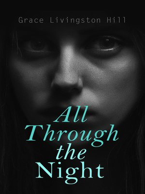 cover image of All Through the Night