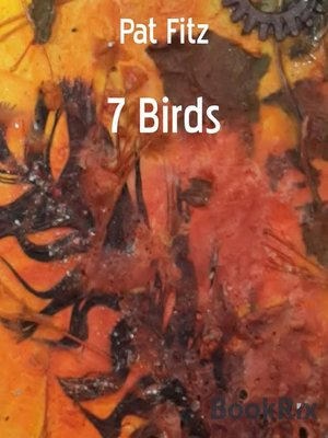 cover image of 7 Birds