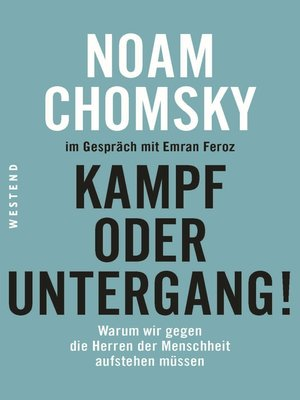 cover image of Kampf oder Untergang!
