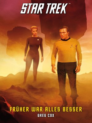cover image of Star Trek--The Original Series 7