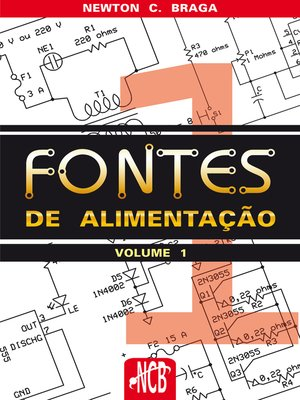 cover image of Fontes de Alimentação--volume 1