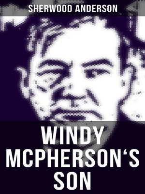 cover image of WINDY MCPHERSON'S SON