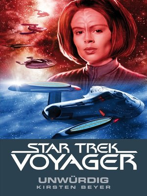 cover image of Star Trek--Voyager 6