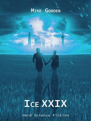 cover image of Ice XXIX