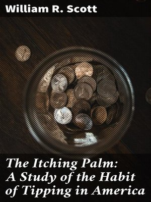 cover image of The Itching Palm