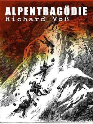 cover image of Alpentragödie