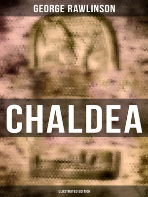 cover image of CHALDEA (Illustrated Edition)
