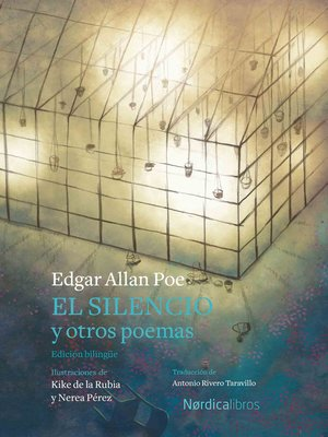 cover image of El silencio y otros poemas