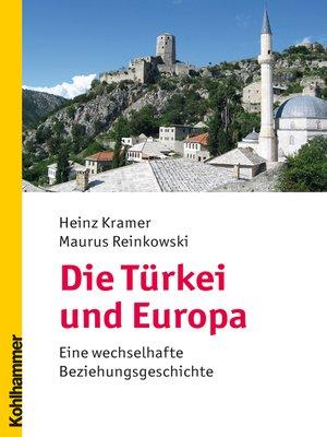 cover image of Die Türkei und Europa