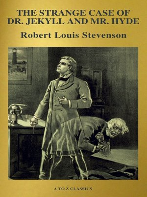 cover image of The strange case of Dr. Jekyll and Mr. Hyde (Active TOC, Free Audiobook) (A to Z Classics)