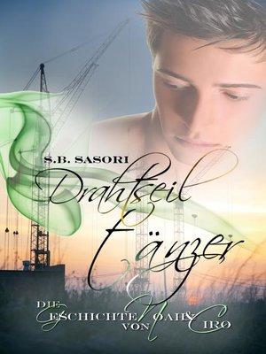 cover image of Drahtseiltänzer