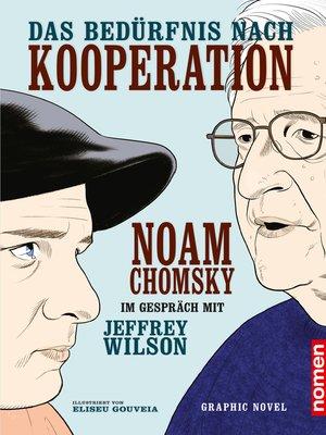 cover image of Das Bedürnis nach Kooperation