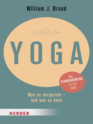 cover image of Yoga