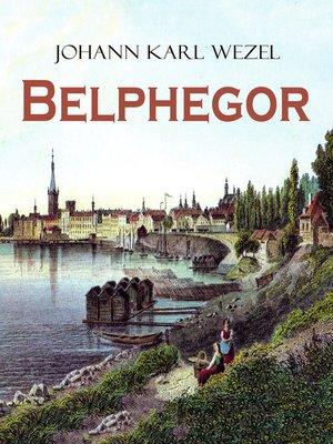 cover image of Belphegor