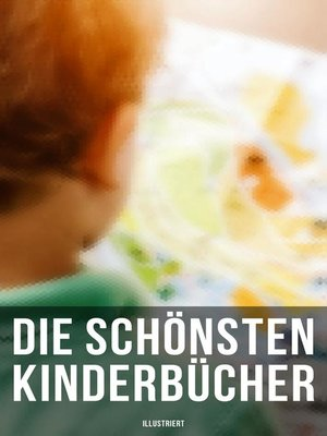 cover image of Die schönsten Kinderbücher