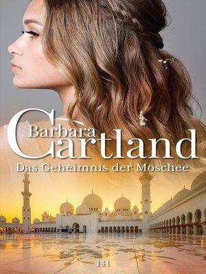 cover image of Das Geheimnis der Moschee