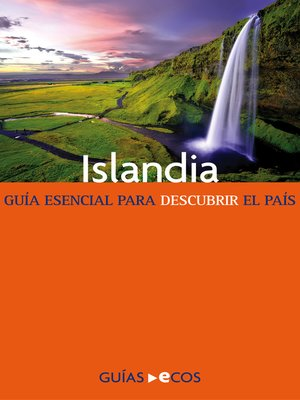cover image of Islandia