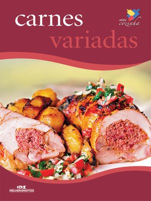 cover image of Carnes Variadas