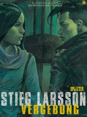 cover image of Millennium 06