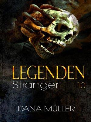 cover image of Legenden 10
