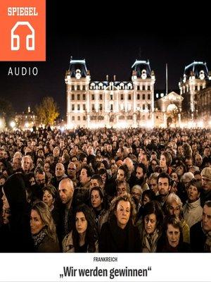 "cover image of ""Wir werden gewinnen"""