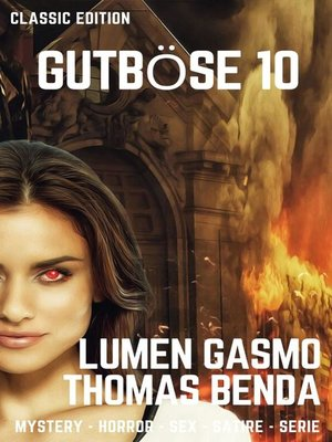 cover image of Gutböse 10