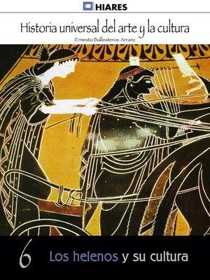 cover image of Los helenos y su cultura