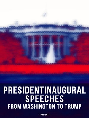 cover image of President's Inaugural Speeches