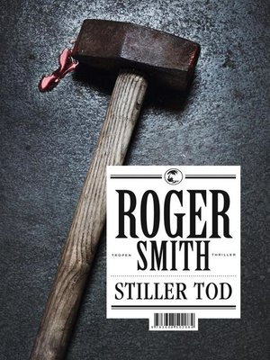 cover image of Stiller Tod