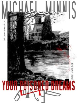 cover image of Your Poisoned Dreams