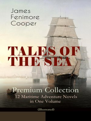 cover image of Tales of the Sea – Premium Collection
