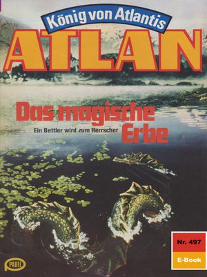 cover image of Atlan 497