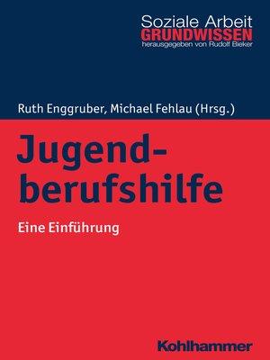cover image of Jugendberufshilfe