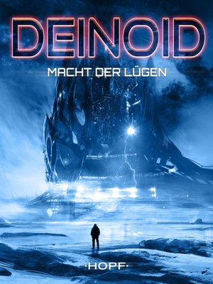 cover image of Deinoid 5
