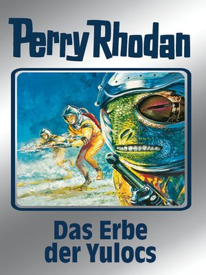 cover image of Perry Rhodan 71
