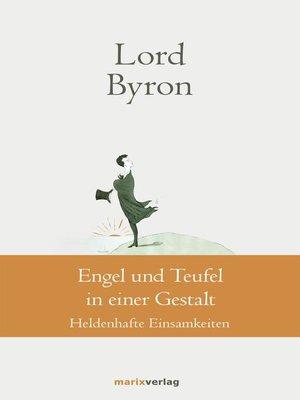 cover image of Engel und Teufel in einer Gestalt