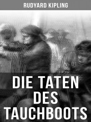 cover image of Die Taten des Tauchboots