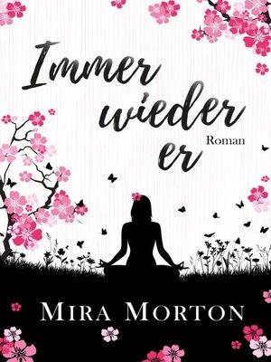cover image of Immer wieder er