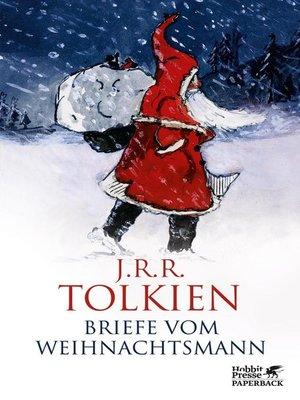 cover image of Briefe vom Weihnachtsmann
