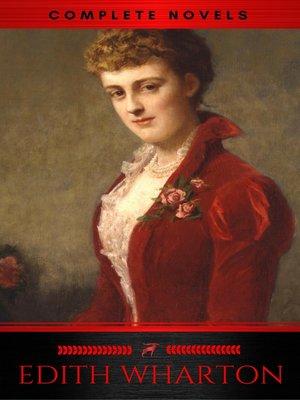 cover image of Edith Wharton