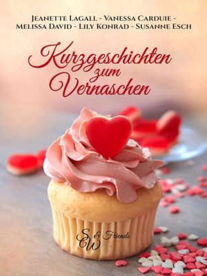 cover image of Kurzgeschichten zum Vernaschen
