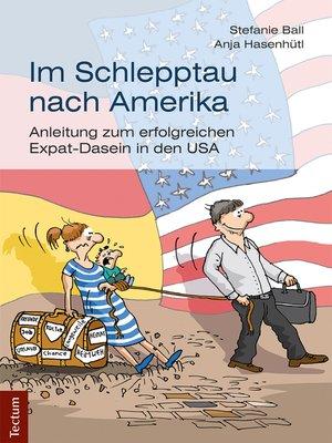 cover image of Im Schlepptau nach Amerika
