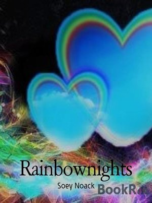 cover image of Rainbownights