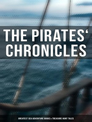 cover image of The Pirates' Chronicles