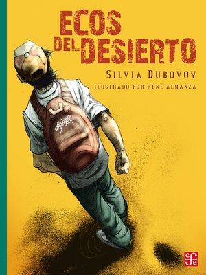 cover image of Ecos del desierto